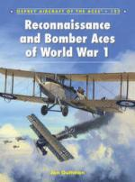 56881 - Guttman-Dempsey, J.-H. - Aircraft of the Aces 123: Reconnaissance and Bomber Aces of World War I