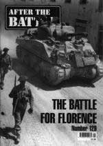 37143 - ATB,  - After the Battle 129 Battle for Florence