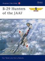 21608 - Takaki -Sakaida, K.-H. - Aviation Elite Units 005: B-29 Hunters of the JAAF
