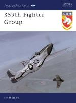 23438 - Smith, J. - Aviation Elite Units 010: 359th Fighter Group
