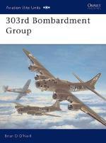 25511 - O Neill-Styling, B.-M. - Aviation Elite Units 011: 303 Bombardment Group