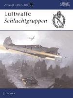 27028 - Weal, J. - Aviation Elite Units 013: Luftwaffe Schlachtgruppen