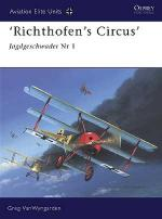 29927 - VanWyngarden-Dempsey, G.-H. - Aviation Elite Units 016: 'Richthofen's Circus' Jagdgeschwader Nr 1