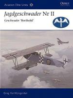 30592 - Van Wyngarden-Dempsey, G.-H. - Aviation Elite Units 019: Jagdgeschwader Nr II Geschwader 'Berthold'