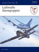 32068 - Weal, J. - Aviation Elite Units 020: Luftwaffe Sturmgruppen