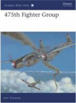 35899 - Stanaway-Davey, J.-C. - Aviation Elite Units 023: 475th Fighter Group
