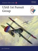 38024 - Guttman-Dempsey, J.-H. - Aviation Elite Units 028: USAS 1st Pursuit Group