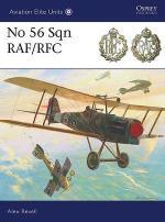 42941 - Revell, A. - Aviation Elite Units 033: No 56 Sqn RAF/RFC