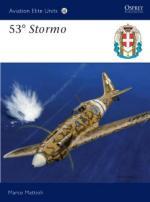 46431 - Mattioli-Caruana, M.-R. - Aviation Elite Units 038: 53. Stormo