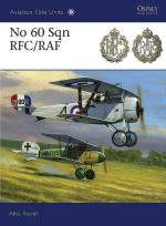 49407 - Revell-Dempsey, A.-H. - Aviation Elite Units 041: No 60 Sqn RFC/RAF