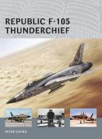 52347 - Davies-Tooby, P.-A. - Air Vanguard 002: Republic F-105 Thunderchief