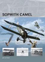 52348 - Guttman, J. - Air Vanguard 003: Sopwith Camel