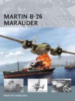 54547 - Chorlton-Tooby, M.-A. - Air Vanguard 004: Martin B-26 Marauder