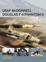 53571 - Davies-Tooby, P.-A. - Air Vanguard 007: USAF McDonnell Douglas F-4 Phantom II