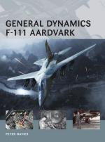 54549 - Davies-Morshead, P.-H. - Air Vanguard 010: General Dynamics F-111 Aardvark