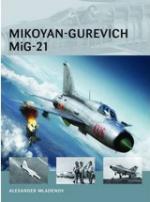 55428 - Mladenov-Tooby, A.-A. - Air Vanguard 014: Mikoyan-Gurevich MiG-21