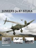 56877 - Guardia-Tooby, M.-A. - Air Vanguard 015: Junkers Ju 87 Stuka