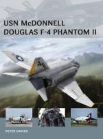 58719 - Davies, P. - Air Vanguard 022: USN McDonnell Douglas F-4 Phantom II