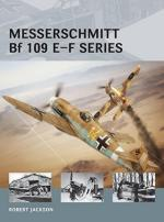 58720 - Jackson, R. - Air Vanguard 023: Messerschmitt Bf 109 E-F series