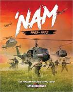 64037 - Battlefront Miniatures,  - Battlefront Miniatures 001: 'Nam 1965-1972