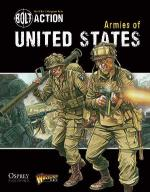 52351 - Warlord Games-Torriani, -M. - Bolt Action 002: Armies of the United States