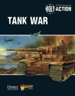 56926 - Warlord Games-Dennis, -P. - Bolt Action 008: Tank War