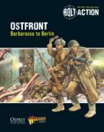 57360 - Warlord Games-Dennis, -P. - Bolt Action 010: Ostfront. Barbarossa to Berlin