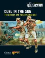 58839 - Owen-Cavatore, D.-A. - Bolt Action 013: Duel in the Sun. The African and Italian Campaign