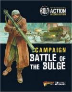 61810 - Warlord Games,  - Bolt Action 017: Campaign: Battle of the Bulge