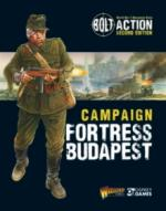 65772 - Warlord Games-Dennis, -P. - Bolt Action 027: Campaign: Fortress Budapest