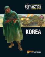 65774 - Warlord Games-Dennis, -P. - Bolt Action 029: Korea