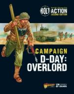 65773 - Warlord Games-Dennis, -P. - Bolt Action 034: Campaign: D-Day: Overlord