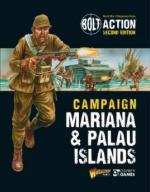 66557 - Warlord Games-Dennis, -P. - Bolt Action 036: Campaign: Mariana and Palau Islands