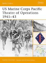27004 - Rottman, G. - Battle Orders 001: US Marine Corps Pacific Theater of Operations (1) 1941-43