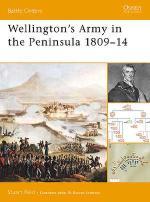 26999 - Reid, S. - Battle Orders 002: Wellington's Army in the Peninsula 1809-14