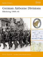 26997 - Quarrie, B. - Battle Orders 004: German Airborne Divisions. Blitzkrieg 1940-41