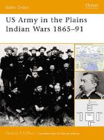 26754 - Chun, C. - Battle Orders 005: US Army in the Plains Indian Wars, 1865-1890