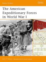 30594 - Votaw, J. - Battle Orders 006: American Expeditionary Forces in World War I