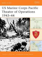 29914 - Rottman, G. - Battle Orders 007: US Marine Corps Pacific Theater of Operations 1943-44