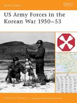 30545 - Boose, D. - Battle Orders 011: US Army in the Korean War