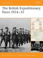 32035 - Gudmundsson, B. - Battle Orders 016: British Expeditionary Force 1914-15