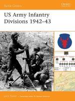 32055 - Sayen, J.J. - Battle Orders 017: US Army Infantry Divisions 1942-43