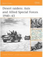35901 - Molinari, A. - Battle Orders 023: Desert Raiders: Axis and Allied Special Forces 1940-43