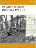 35902 - Sayen, J.J. - Battle Orders 024: US Army Infantry Divisions 1944-45