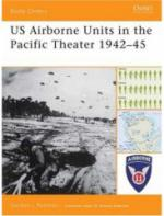 35904 - Rottman, G.L. - Battle Orders 026: US Airborne Units in the Pacific Theater 1942-45