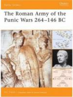 35905 - Fields, N. - Battle Orders 027: Roman Army of the Punic Wars 264-146 BC