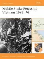 37155 - Rottman, G.L. - Battle Orders 030: Mobile Strike Forces in Vietnam 1966-70