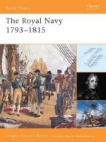 38089 - Fremont Barnes, G. - Battle Orders 031: Royal Navy 1793-1815