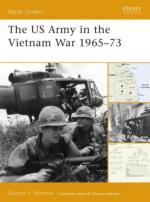 38025 - Rottman, G. - Battle Orders 033: US Army in the Vietnam War 1965-73