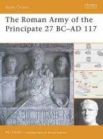 40729 - Fields, N. - Battle Orders 037: Roman Army of the Principate 27 BC-AD 117
